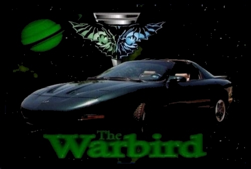 The Warbird